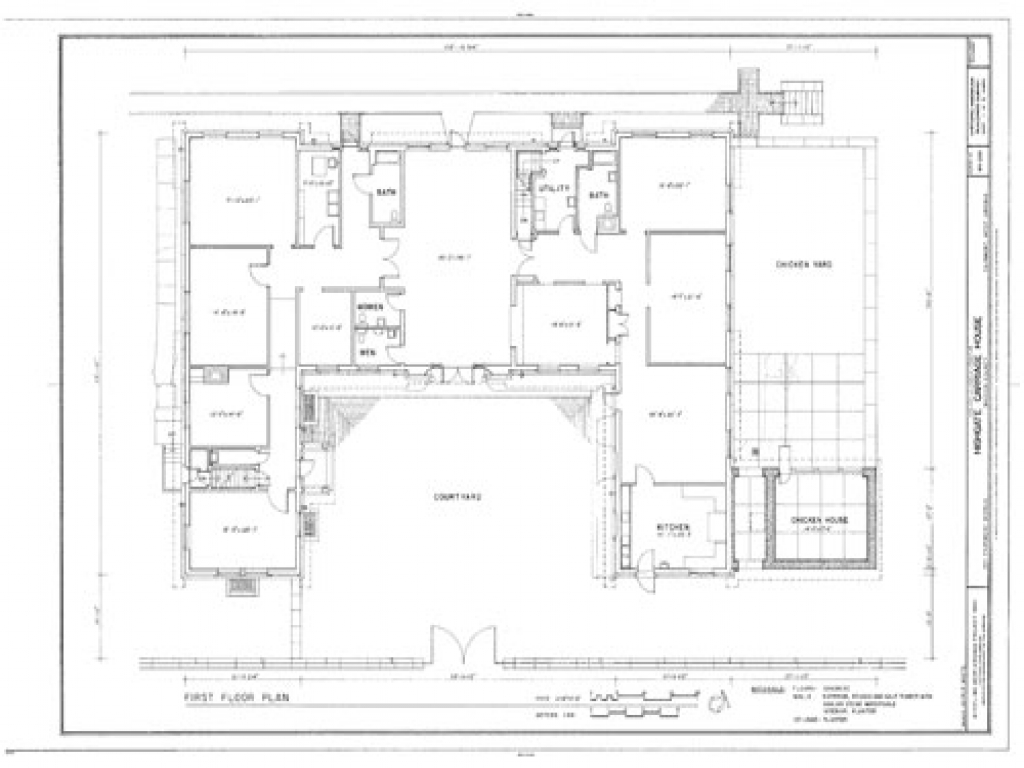 Old english tudor style house plans english tudor revival for Tudor floor plans