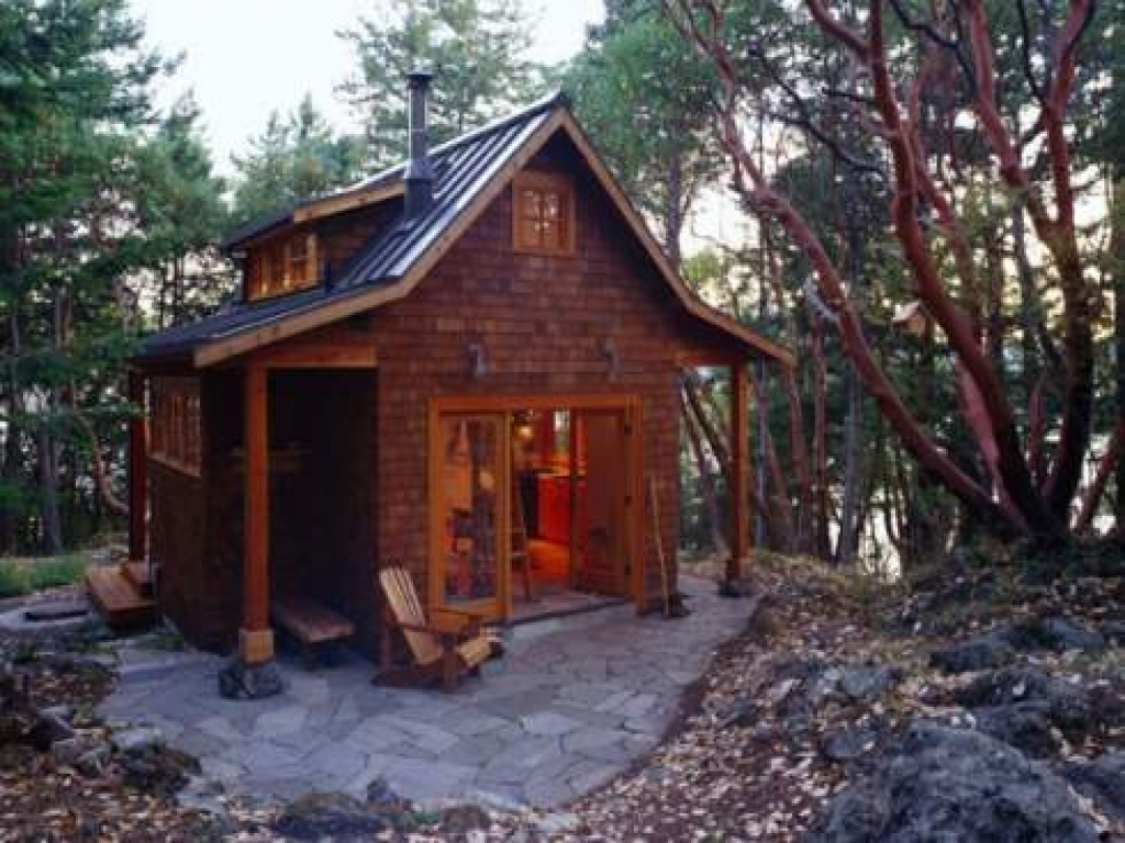 Small Cabin Interior Design Ideas Small Cabin Interior