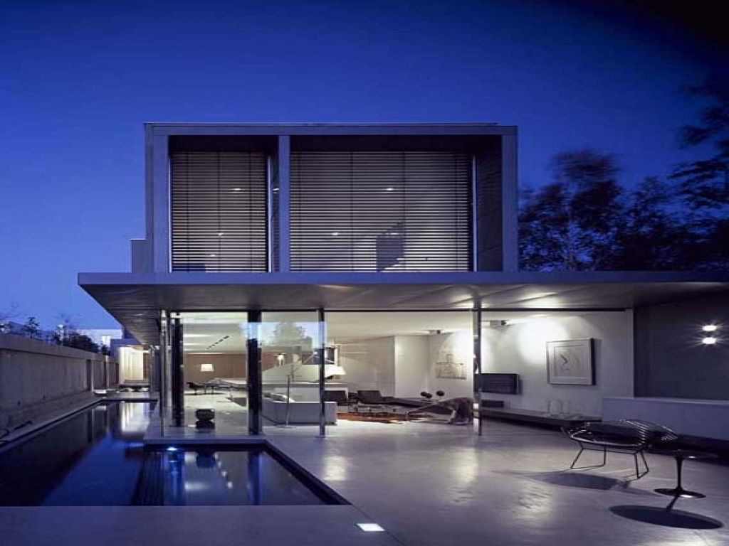 Modern house interior design concepts old home modern - Condominium interior design concept ...