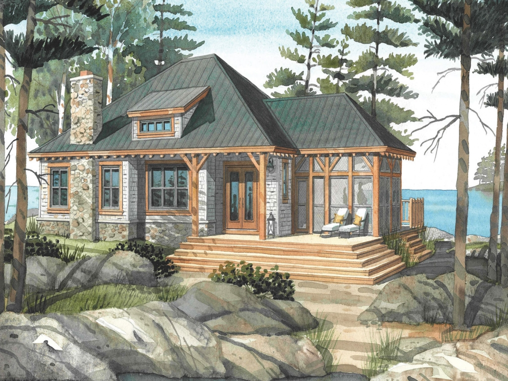 cute small cottage house plans cottage home design plans lrg 330485bf17126237 - Get Small House Design Bungalow Gif