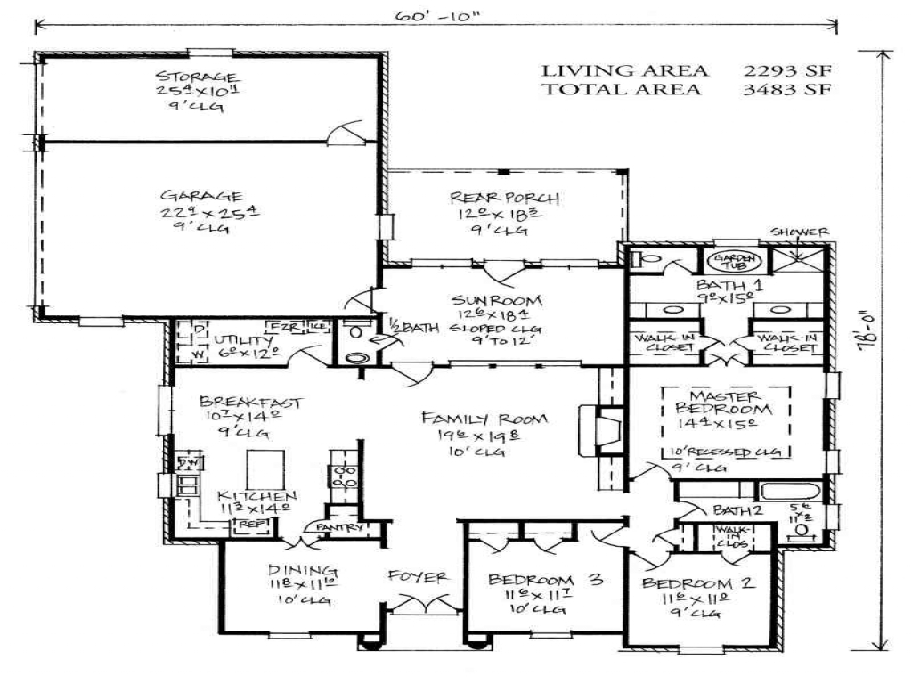 French country house plans designs country house plans for French provincial floor plans