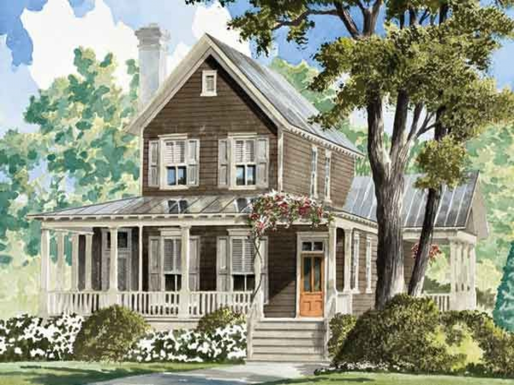 Big turtles photos of turtle lake cottage house plan for Lake house plans with photos