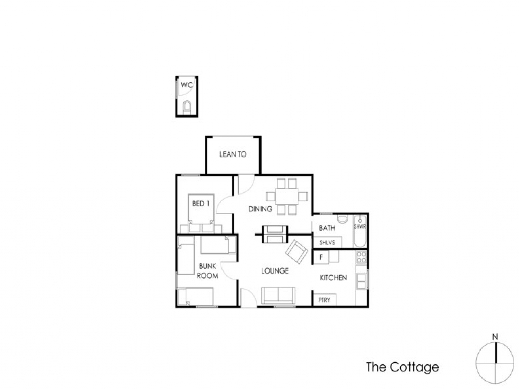 Carolina island house plan flatfish island designs house Island cottage house plans