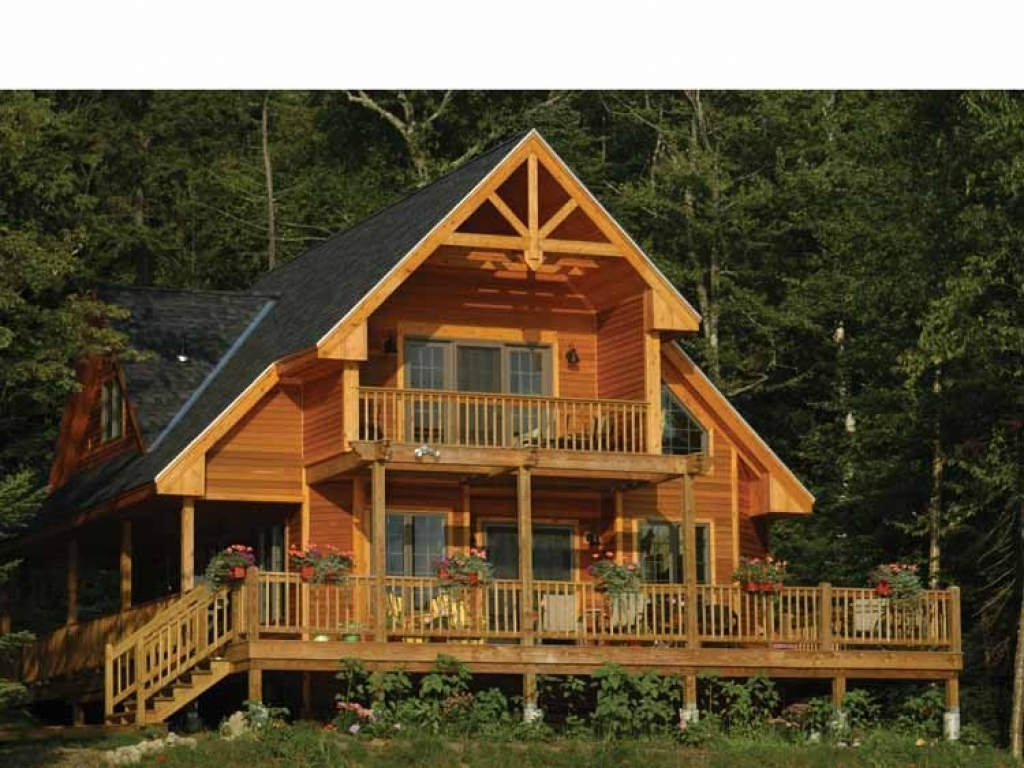 Chalet style house plans swiss chalet house plans small for Swiss chalet house designs