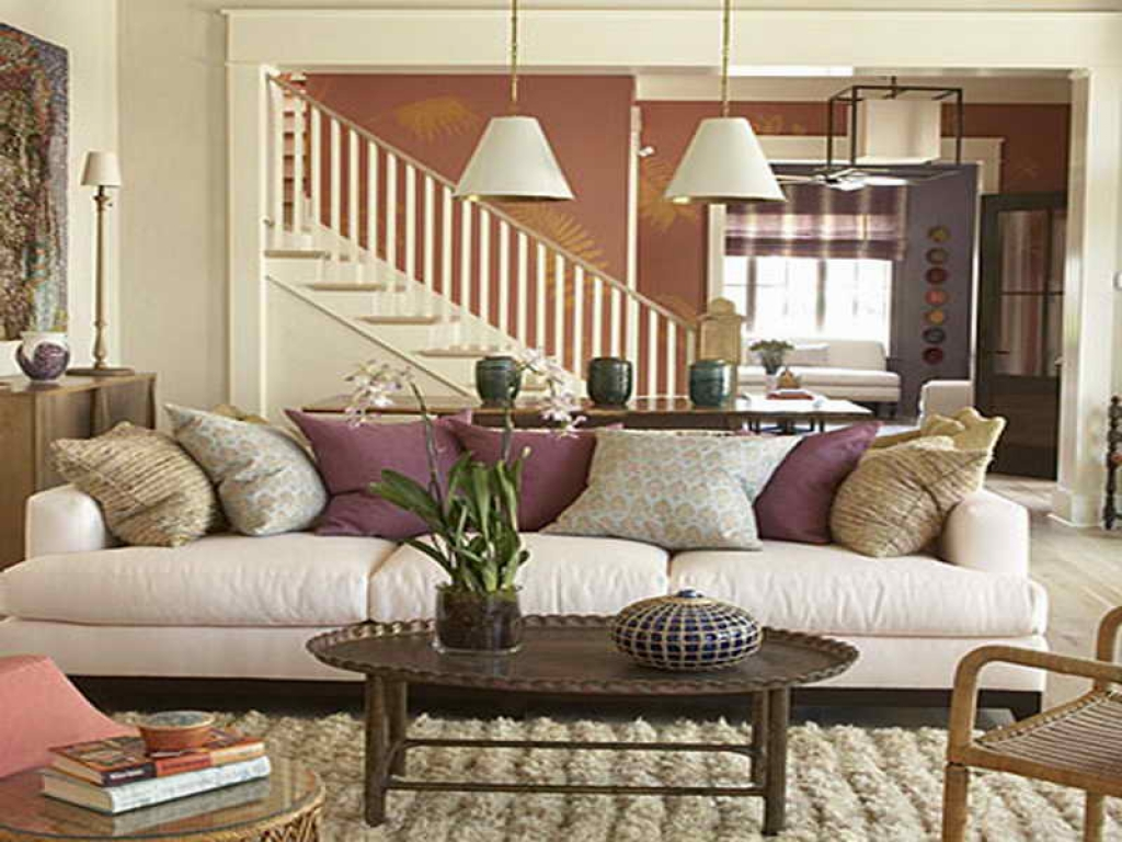 English Country Cottage Living Rooms Country Cottage ...
