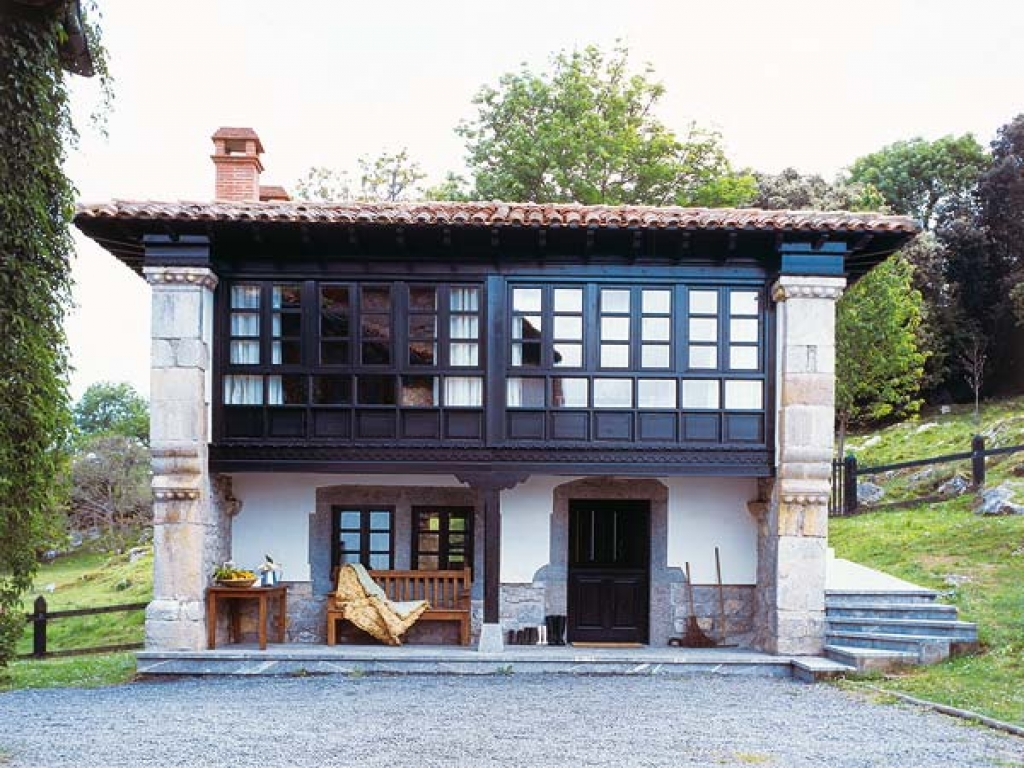 Rustic style house rustic style home plans rustic style for Rustic looking homes