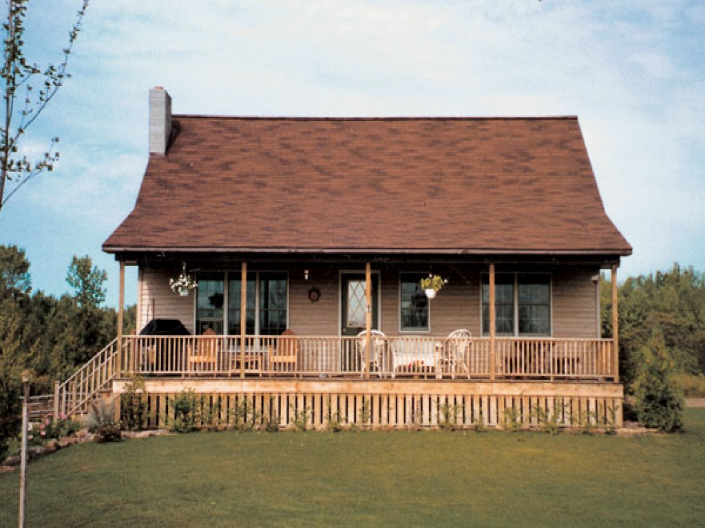 Acadian Style House Plans With Porches Brick Acadian Style