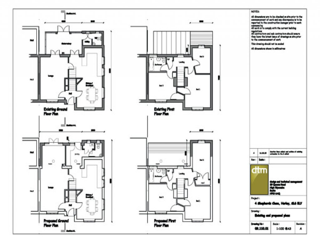 Architectural drawing house plans designs architectural for House plan drawing