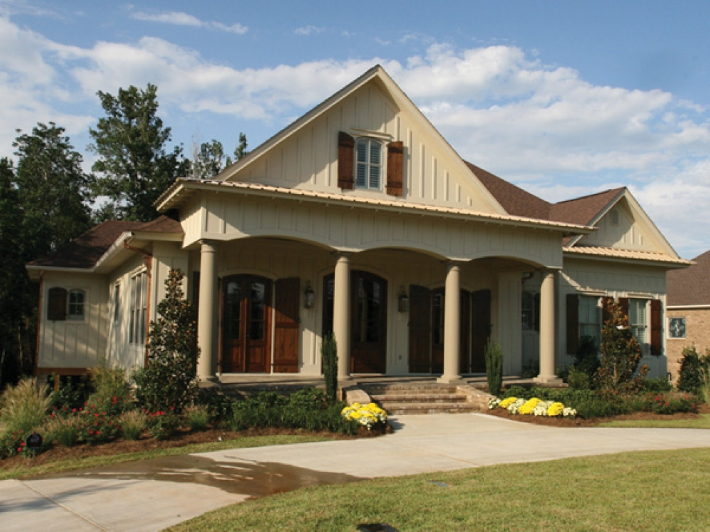 Briley southern craftsman home plan 024s 0025 house plans for Southern style ranch home plans