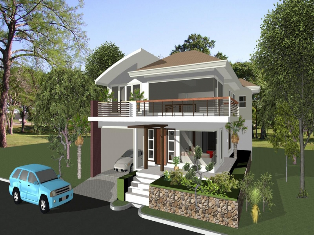 bungalow house design plans philippines philippines house
