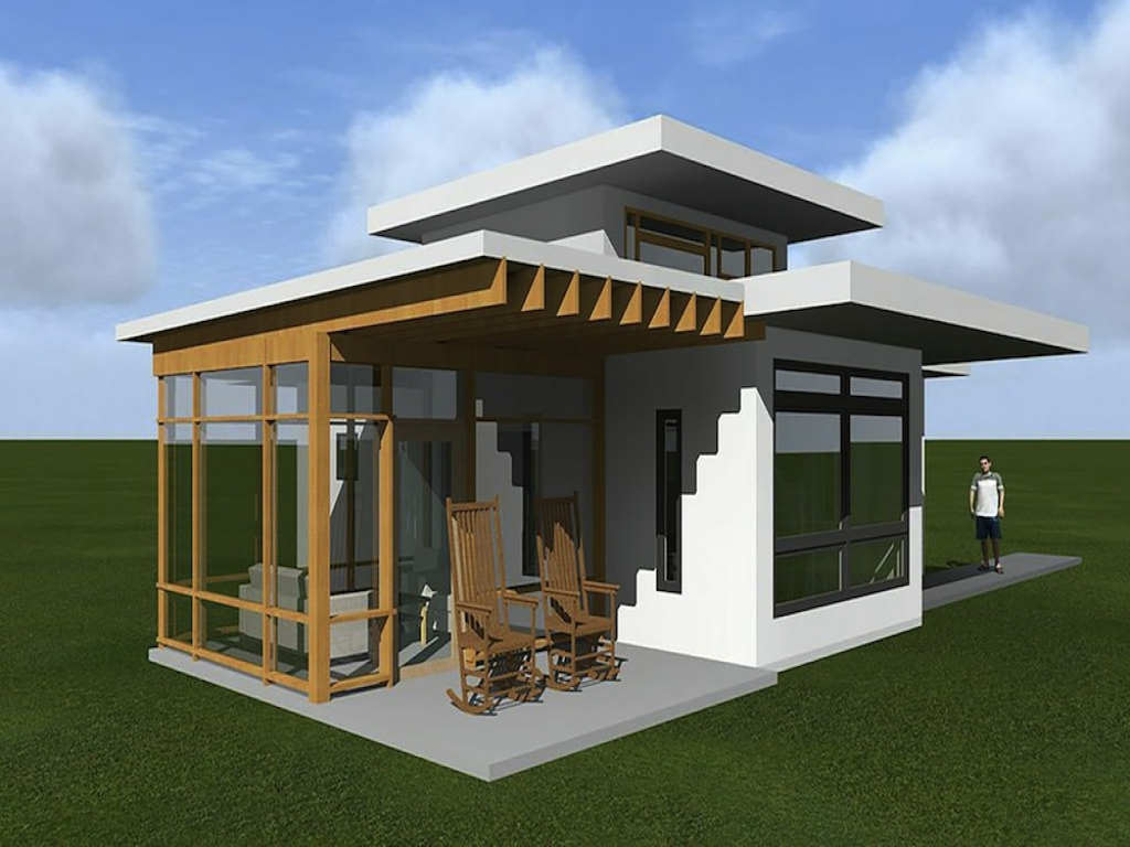 Tiny house building plans tiny houses on wheels floor for Build your own small house plans