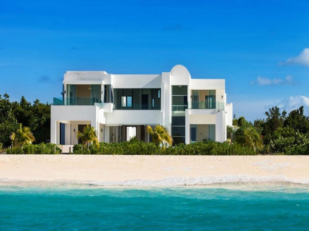 Caribbean beach house designs caribbean beach house plans for Beach home plans