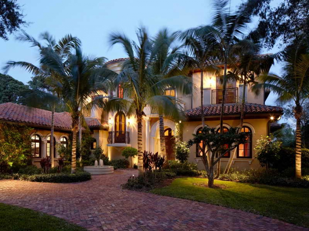 Most beautiful houses in florida most beautiful house in for Most beautiful homes in florida