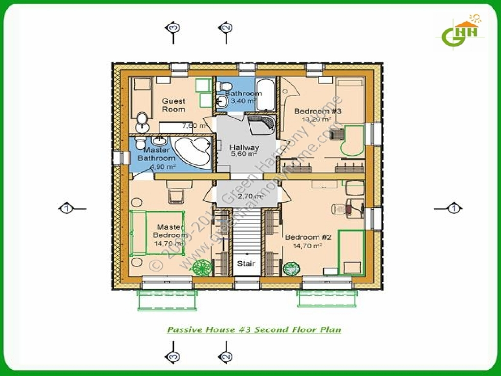Passive solar house plans simple passive solar house plans for Small passive solar home plans