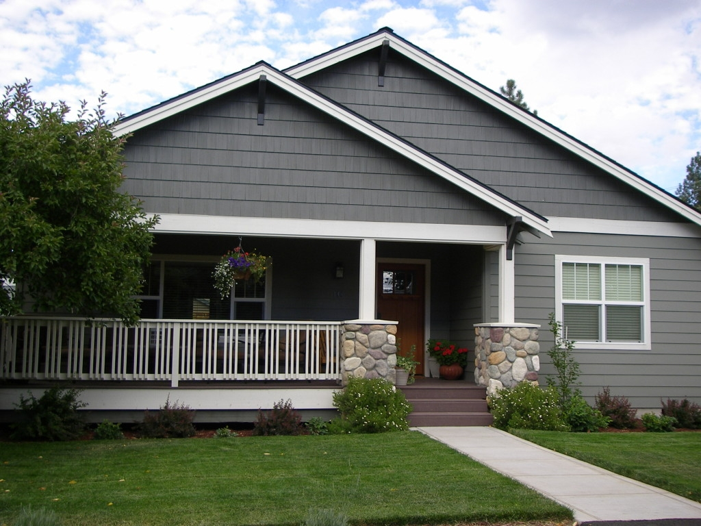 Small craftsman home designs small craftsman style house for Small craftsman style house plans