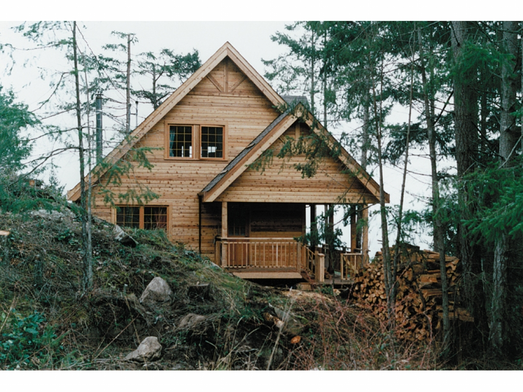 Small rustic lake cabin plans rustic country small homes for Country cabin designs