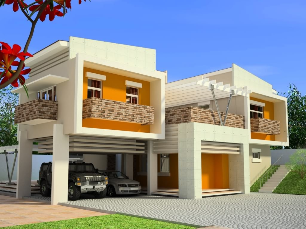 ultra modern small house plans modern house plans designs philippines lrg f045fa754609a5f7 - 28+ Modern Small House Design Philippines Background