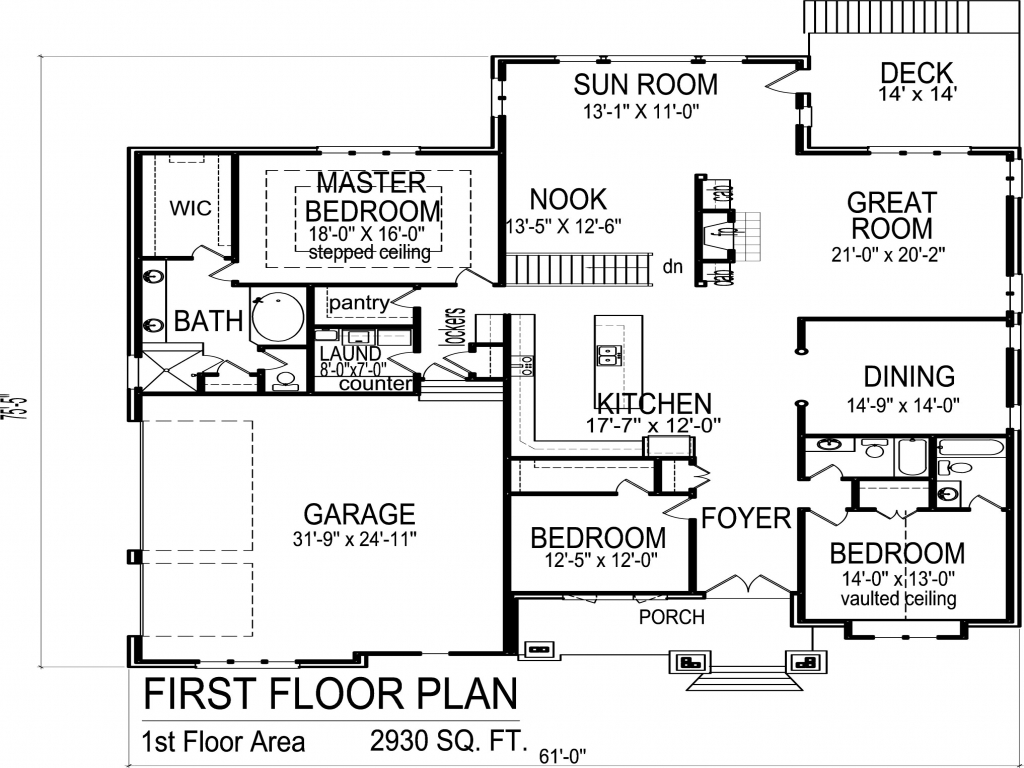 3 bedroom 2 bath house plans 1550 sq ft 3 bedroom 2 bath for 2 bedroom 3 bath house plans