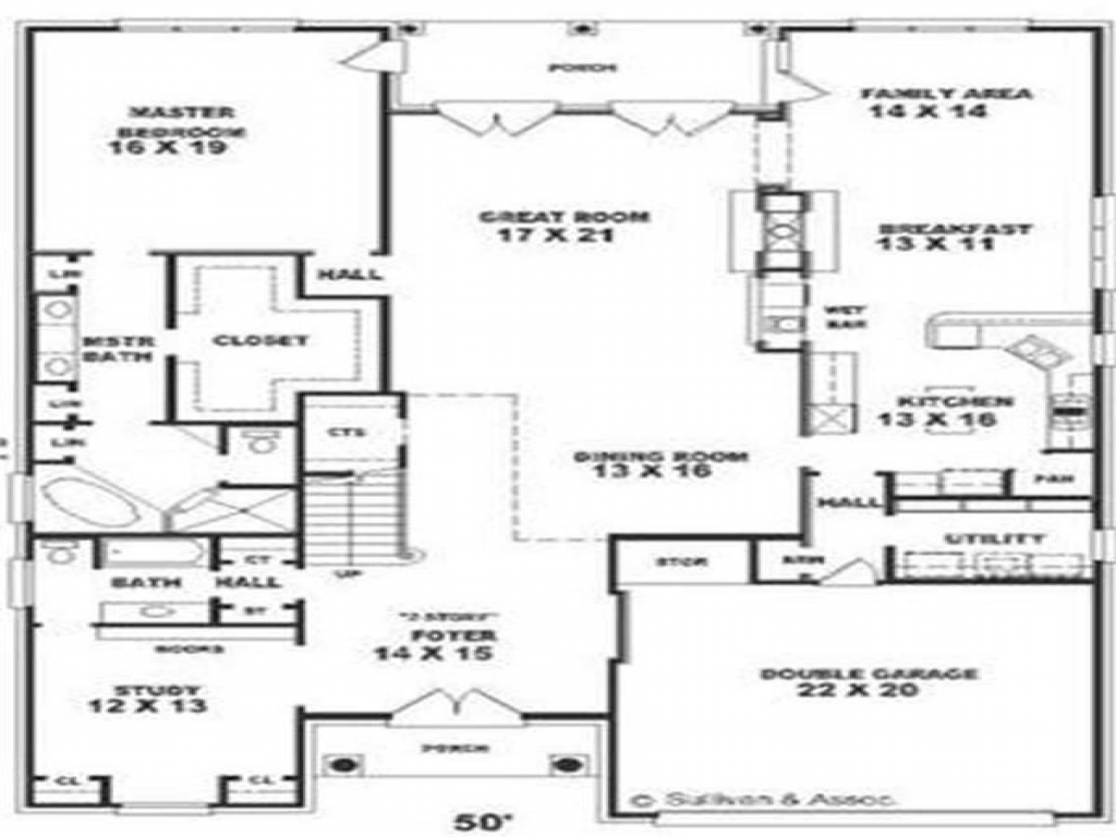 Arts and crafts style home plans and design funpictcom for Arts and crafts style home plans