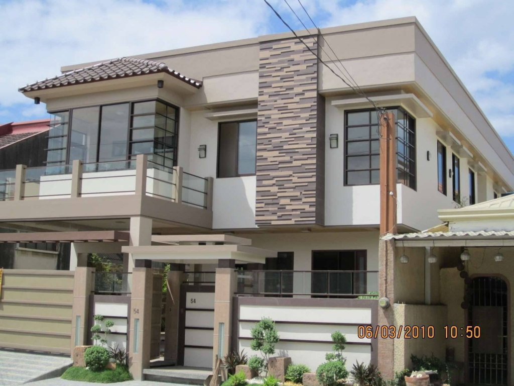 house designs alabang philippines modern house design