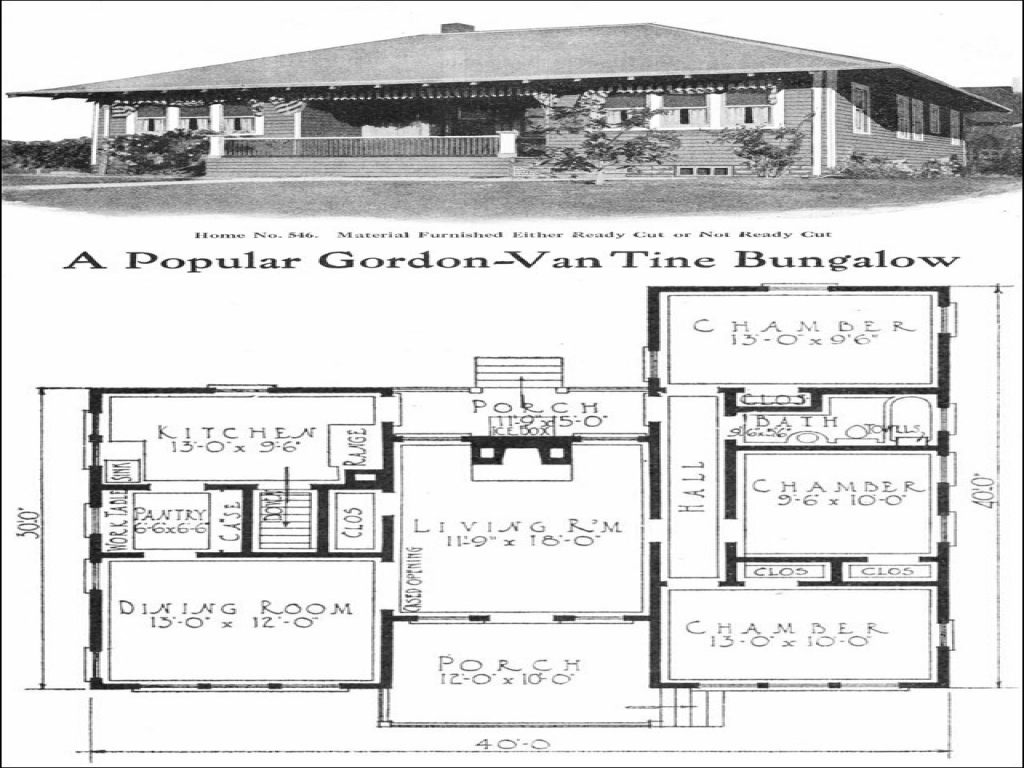 Small craftsman cottage small craftsman bungalow house for Small craftsman bungalow plans