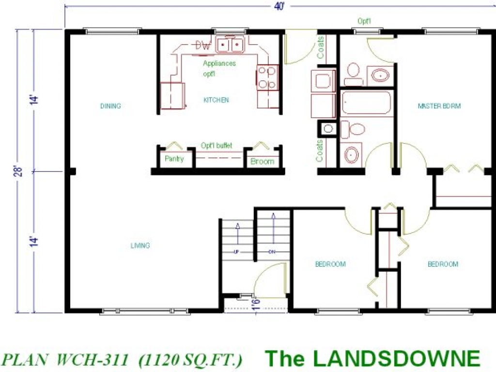 1000 sq ft ranch plans house plans under 1000 sq ft small for 3d house plans in 1000 sq ft