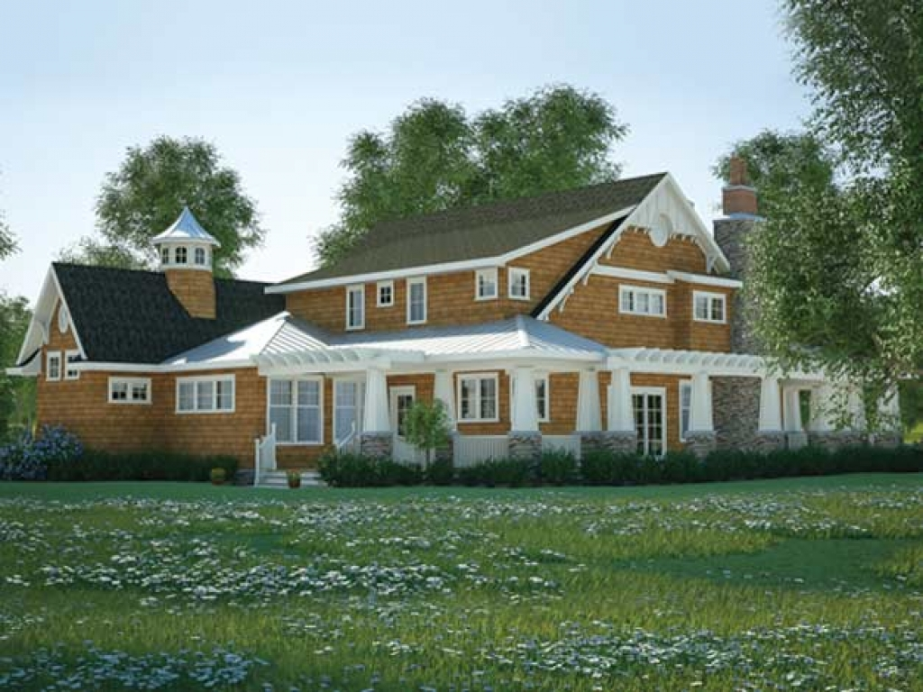 Award winning home designs plans award winning texas house for Award winning ranch house plans