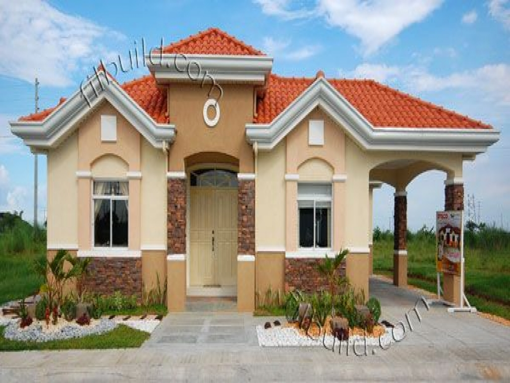 Bungalow House Plans Philippines Design Philippine House ...