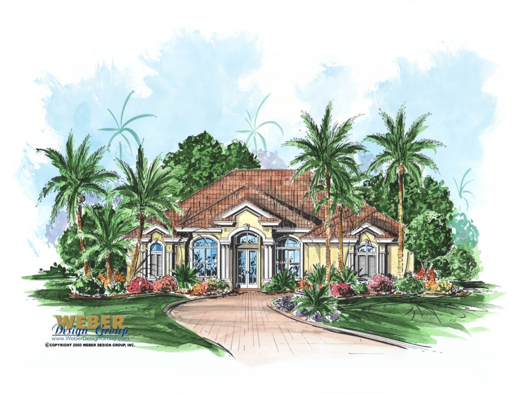 Caribbean house plans designs unique house plans caribbean for Unique house plans designs