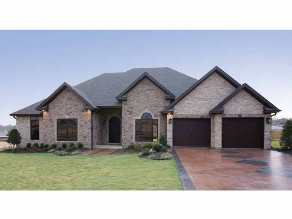 Economical Ranch Style House Plans Ranch Style House Plans