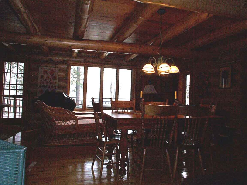 Log cabin interior decorating log cabin interior designer for Decorate log cabin interior