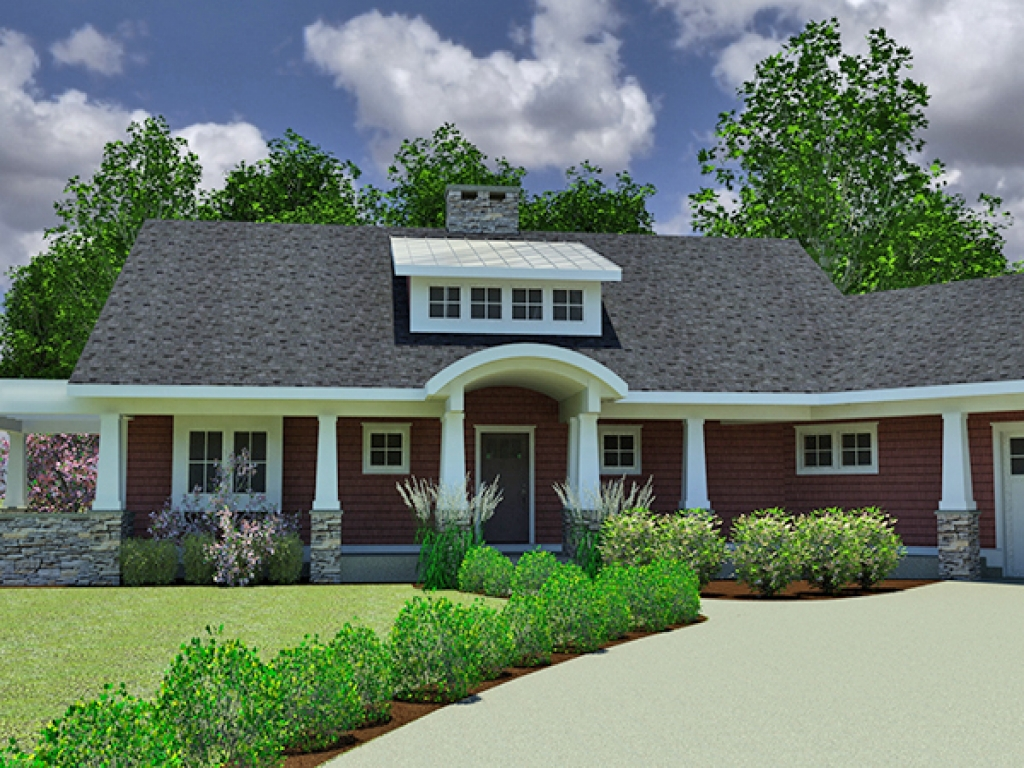 Small craftsman house plans small craftsman home house for Small craftsman home designs