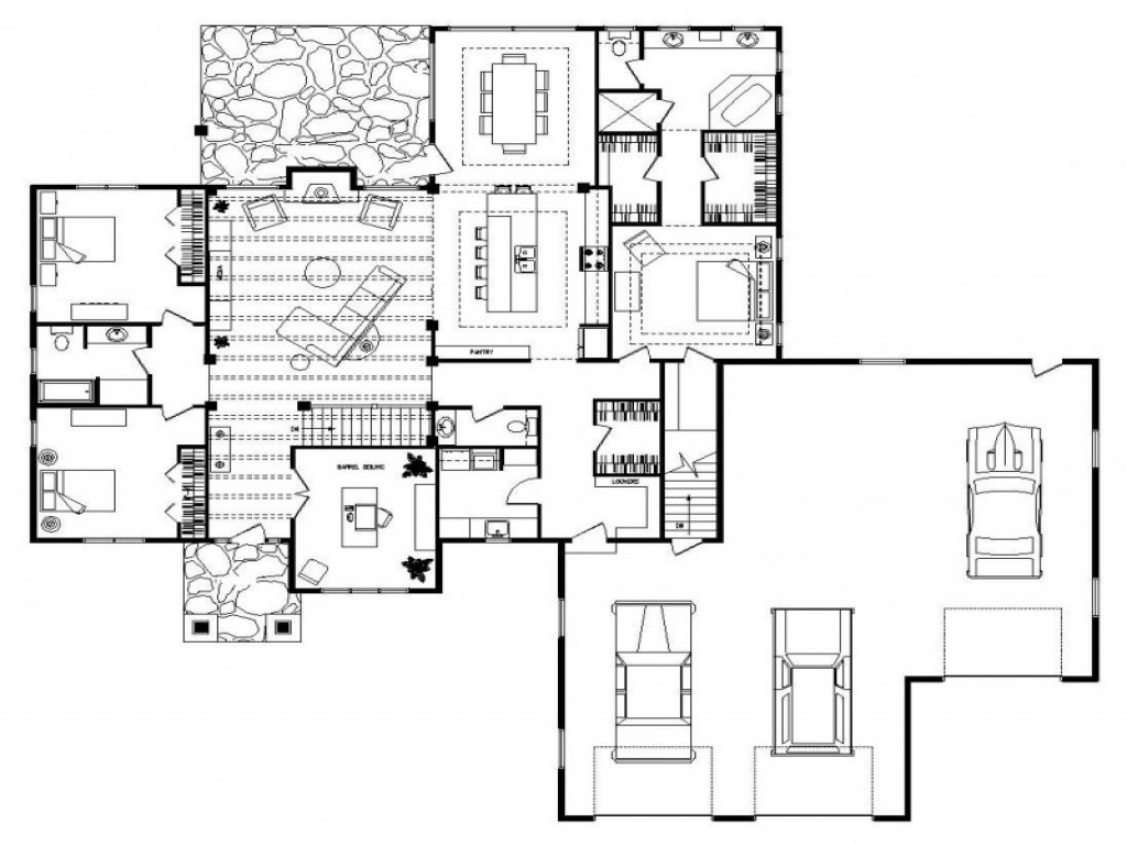 Architectural site plan architectural design homes floor for Home site plan