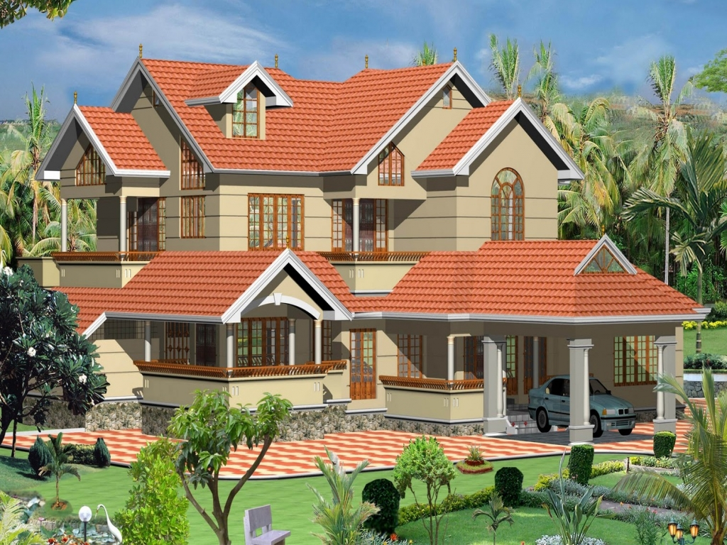 Different Types Of House Designs Names Of Different Home