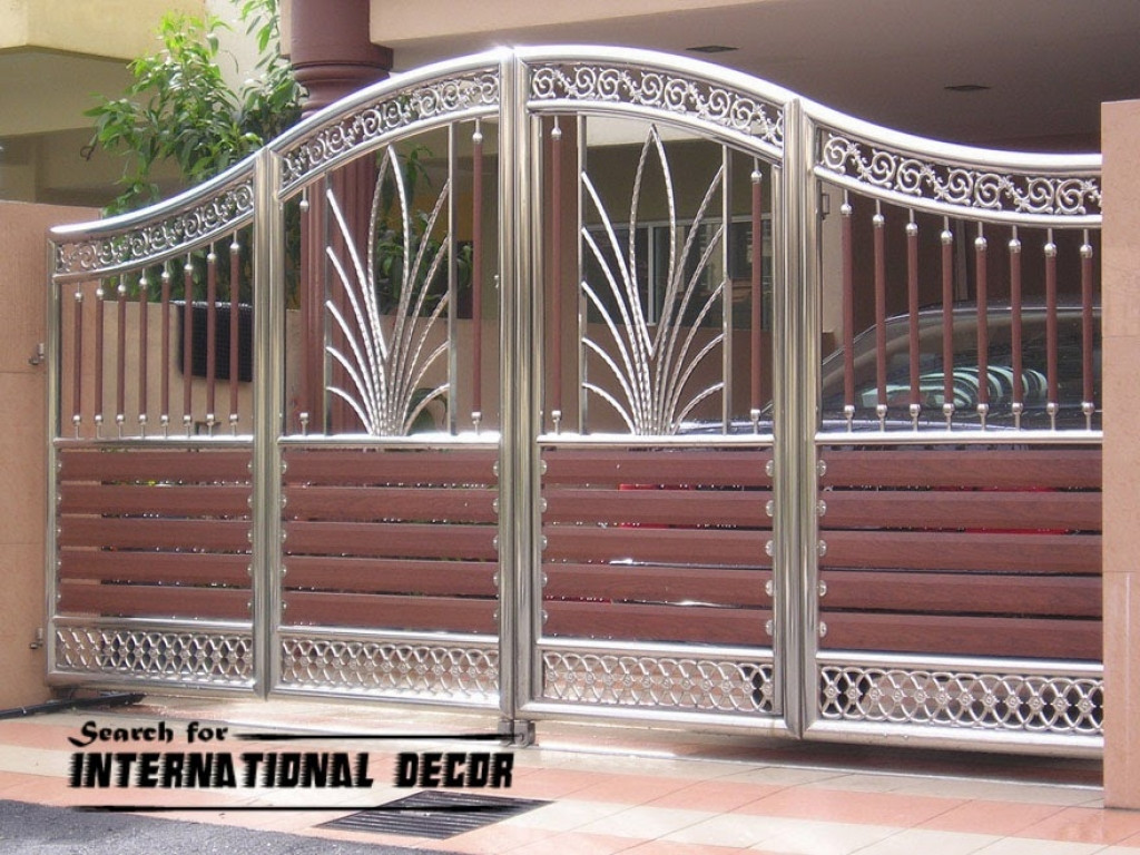 Main Gate Design Simple Iron Gate Designs Design House Catalog Treesranch Com
