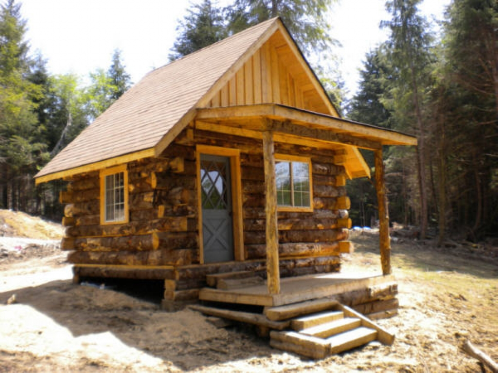 Rustic log cabins for sale cabin plans cabins to build on for Build rustic log cabin