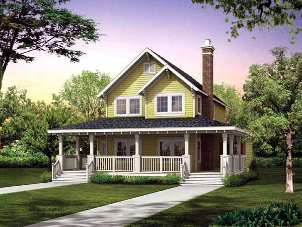 Small Country Farmhouse House Plans Small Cottage Country