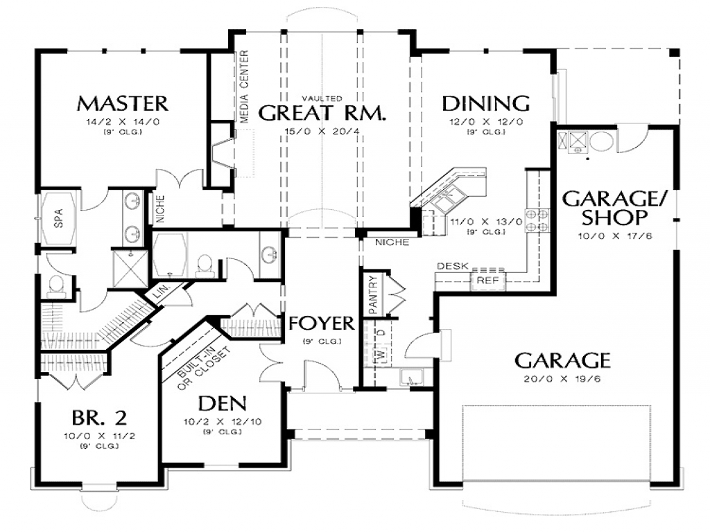 2 story bedroom 2 bedroom house floor plan with design for 2 story bedroom ideas