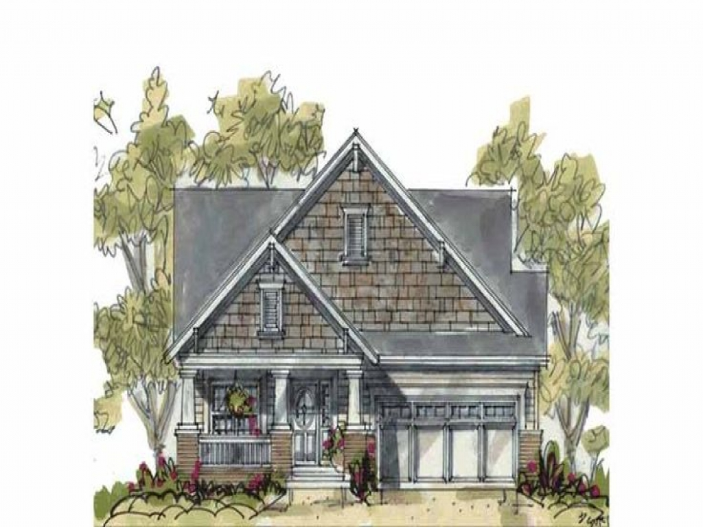 Cottage house plans with basement eplans cottage house for Eplans cottage house plan