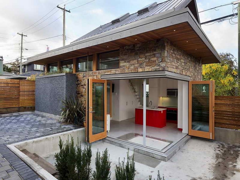 Energy efficient home design features house energy for Efficient homes