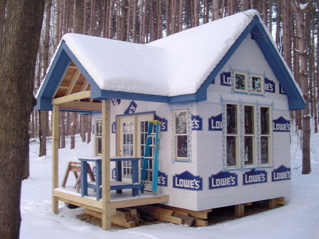Tiny Victorian House Plans Small Cabins Tiny Houses Small