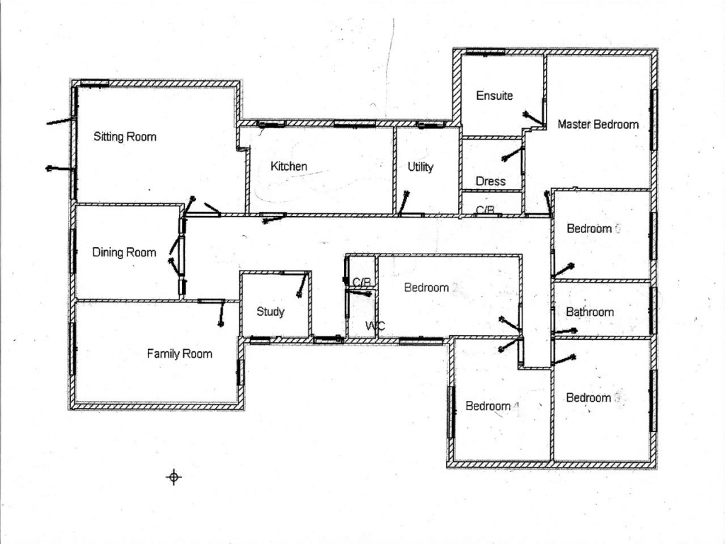 2 bedroom house simple plan house plans and design house for 2 bed house floor plans uk