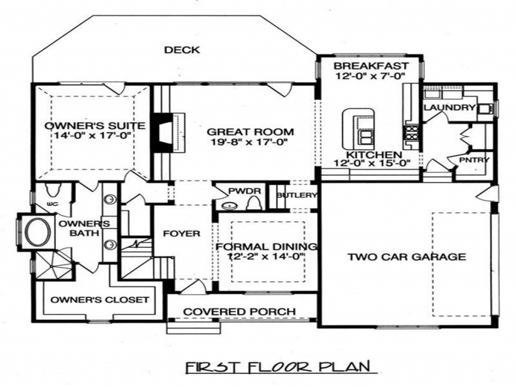 Craftsman bungalow house plans modern bungalow house plans for Arts and craft house plans