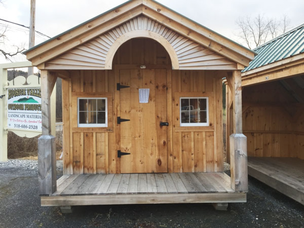 Do it yourself cabin kits build a simple cabin do it for Easy to build small cabins