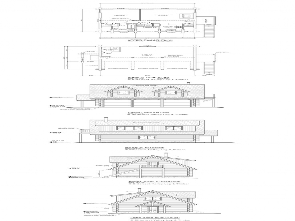 Garage with apartment above plans garages plans garages for Carport apartment plans
