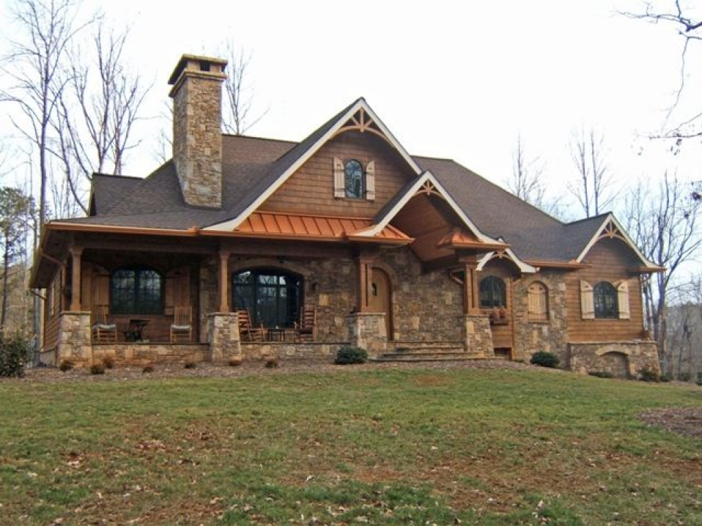 Craftsman cottage there 39 s no place like home pinterest for Craftsman style cottage