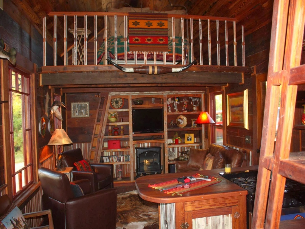 Small Man Cave Sheds