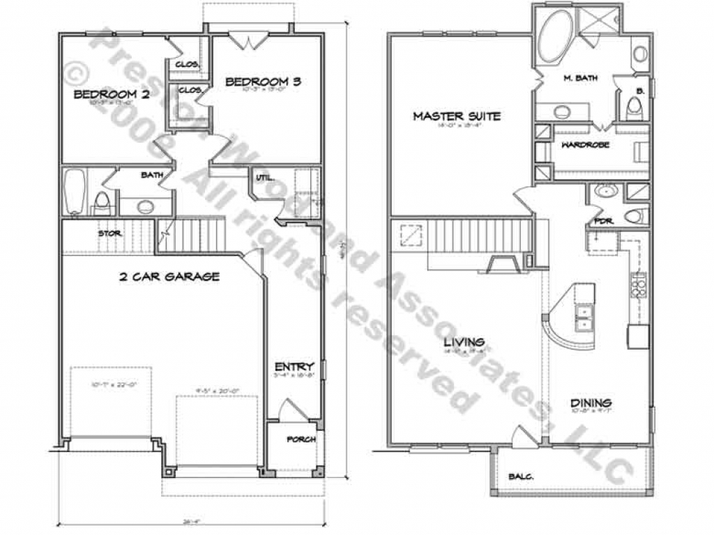 Narrow lot house plans narrow lot beach house plans for Beach house plans narrow lot