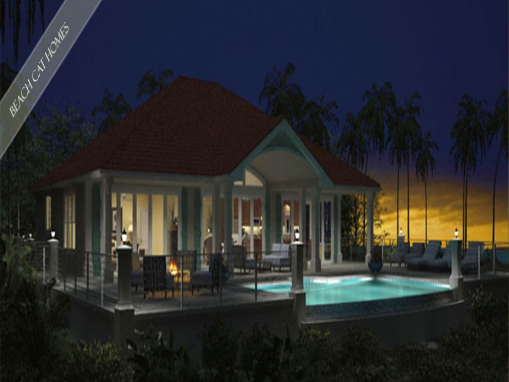 2400 sq ft house diveded by two 2400 sq ft house plans for Beach house kit homes