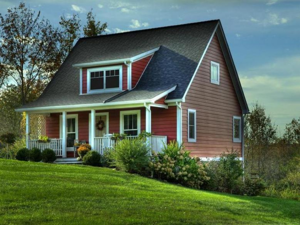 Beautiful country cottages amish country ohio cottages for The red cottage